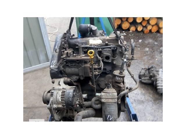 купить бу Б/у Двигатель 1V 1.6TD Volkswagen Golf 2 Jetta в Киеве