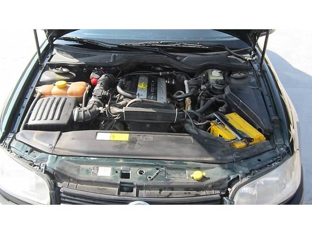 купить бу Б/у двигатель 2.0 16v benzyn Opel Omega B в Владимир-Волынском