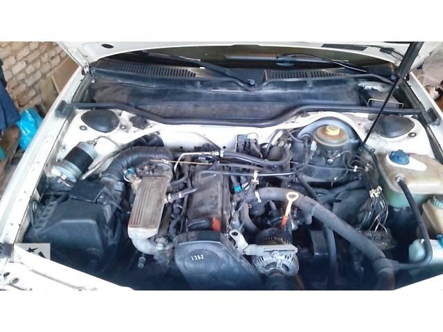 бу Б/у двигатель 2.0 BENZYN  Audi 100 в Владимир-Волынском