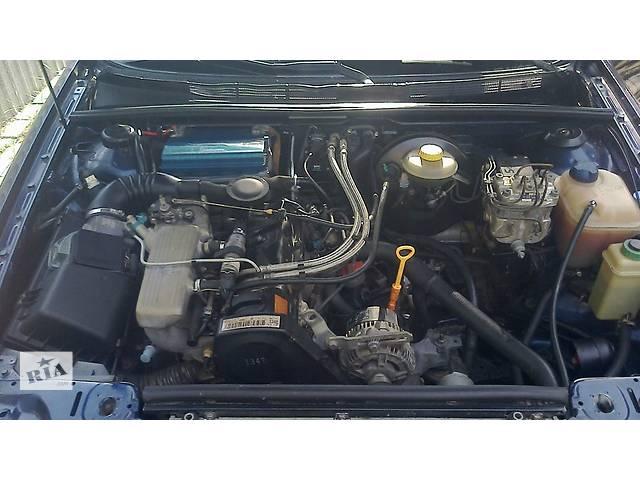 Б/у двигатель 2.0 benzyn Audi 80- объявление о продаже  в Владимир-Волынском