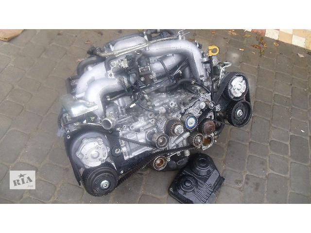 купить бу Б/у двигатель 2.0 бензин для легкового авто Subaru Forester 2007 в Коломые