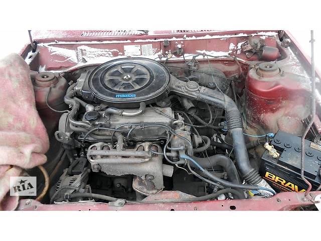 Б/у двигатель 2.0 benzyn Mazda 626- объявление о продаже  в Владимир-Волынском