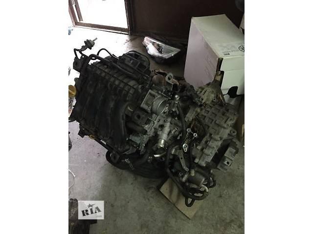 купить бу Б/у двигатель 2,0 Renault Latitude в Киеве