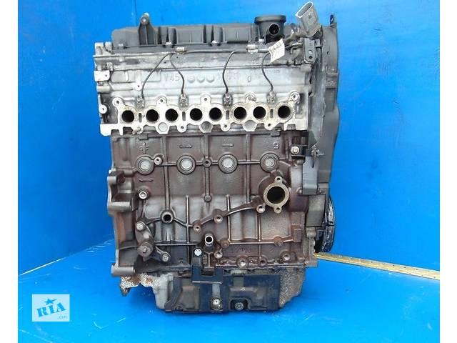 бу Б/у двигатель 2.0hdi 88кВт 120л.с. RHK  Citroen Jumpy Ситроен Джампи Сітроен Джампі (3) c 2007 г. в. в Ровно