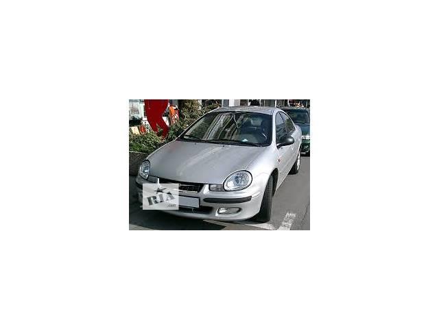 купить бу Б/у двигатель 2.0 инжектор Dodge Неон в Дубно (Ровенской обл.)