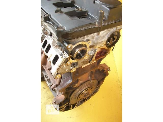 бу Б/у двигатель 2,2/2,3 для автобуса Fiat Ducato Jumper Boxer (3) Боксер Джампер Дукато с 2006г. в Ровно