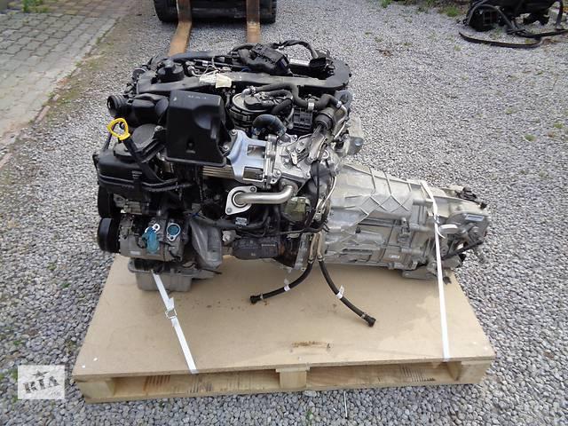купить бу Б/у двигатель 2.2 CDI (651) Mercedes Sprinter 2014г/в в Львове