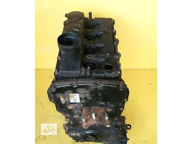 купить бу Б / у двигатель 2,2 HDI Citroen Jumper III Ситроен Ситроен Джампер c 2006- в Ровно