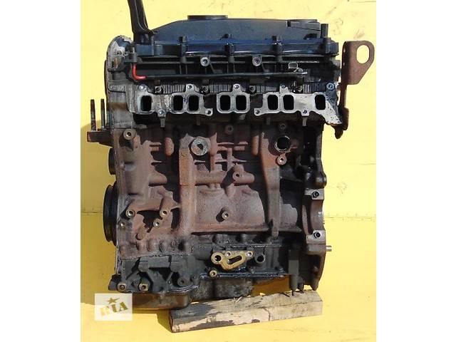 бу Б/у двигатель  2,2 PUMA DURATORG для автобуса Peugeot Boxer (3) Боксер Джампер Дукато с 2006г. в Ровно
