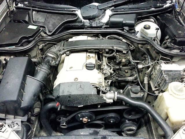 бу Б/у двигатель 2.3 BENZYN Mercedes E-Class в Владимир-Волынском