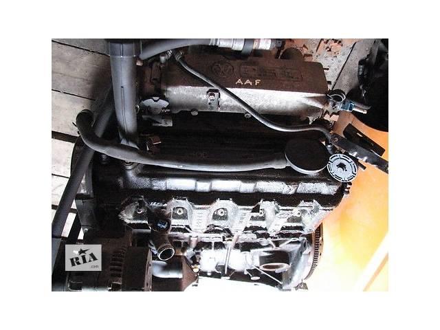купить бу Б/у Двигатель 2.5 AAF Volkswagen T4 (Transporter) 1990 в Киеве