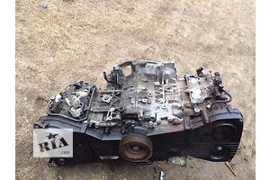 б/у Двигатель Subaru Forester