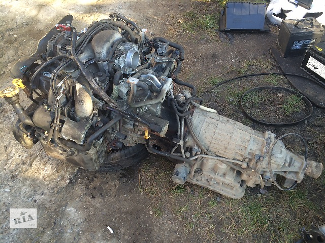 Б/у двигатель  2.5 Subaru Outback 2005- объявление о продаже  в Львове