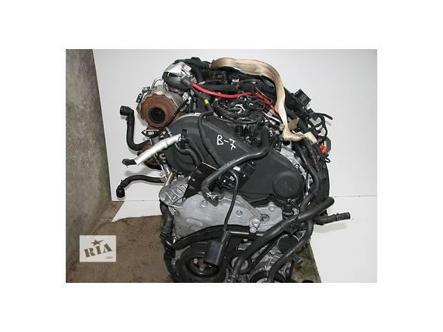 купить бу Б/у Двигатель 2.5 TDI AAT Audi A6 Без Турбины в Киеве