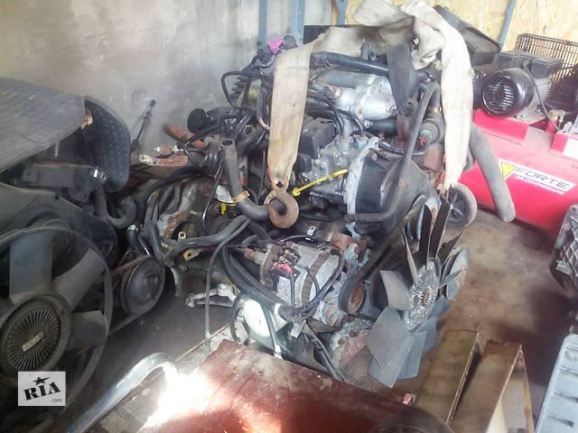 Б/у Двигатель 2,5ТД форд транзит до 2000 г. Хорошее состояние- объявление о продаже  в Виннице