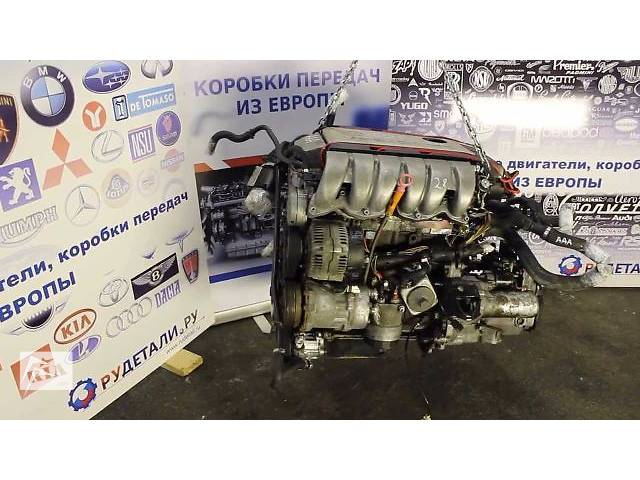 бу Б/у Двигатель 2.8I VR6 AAA Ford Galaxy Volkswagen Sharan , Passat , Golf  в Киеве