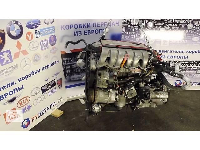 Б/у Двигатель 2.8I VR6 AAA Ford Galaxy Volkswagen Sharan , Passat , Golf - объявление о продаже  в Киеве