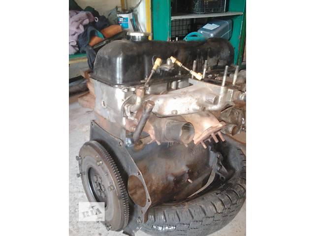 купить бу Б/у двигатель 21011 в Киеве