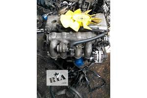 б/у Двигатели ГАЗ 3221 Газель