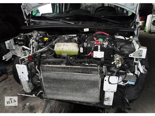 купить бу Б/у Двигатель 55, 63, 78 кВт Renault Kangoo,Рено Канго,Кенго2 1,5DCI K9K 2008-2012 в Рожище