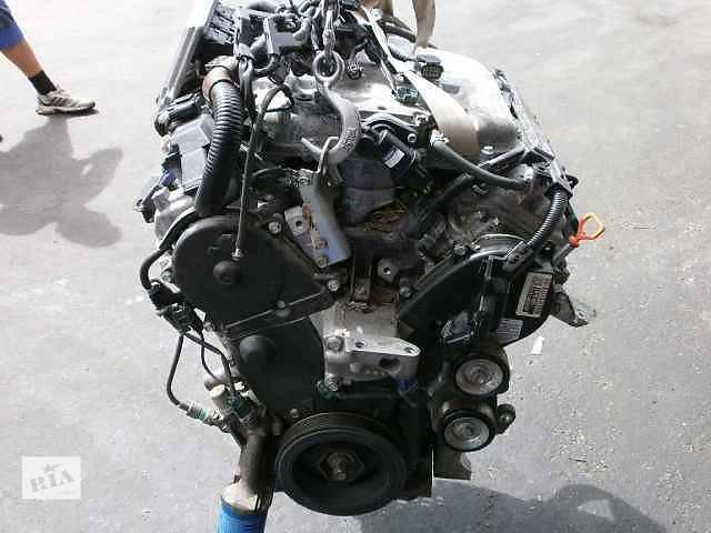 купить бу Б/у двигатель  Acura MDX в Киеве