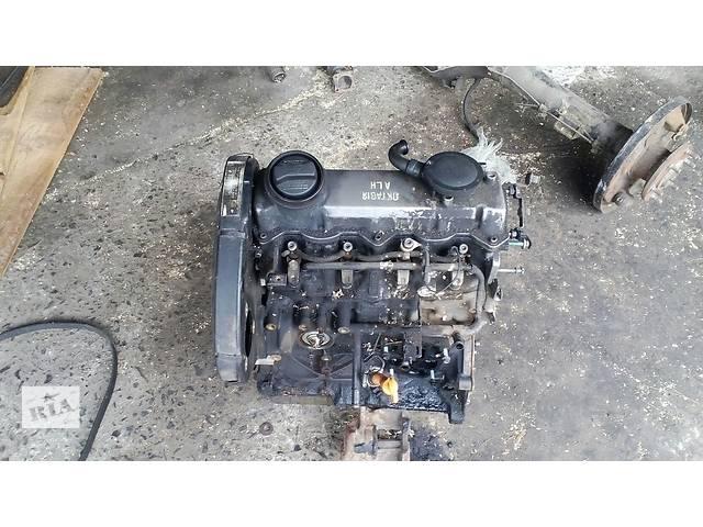 продам Б/у двигун ALH 1.9 tdi Skoda Octavia Tour Golf IV bora leon audi a3 №2292000 бу в Львове