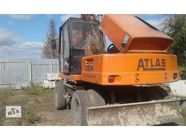 продам Б/у двигатель  Atlas бу в Бородянке