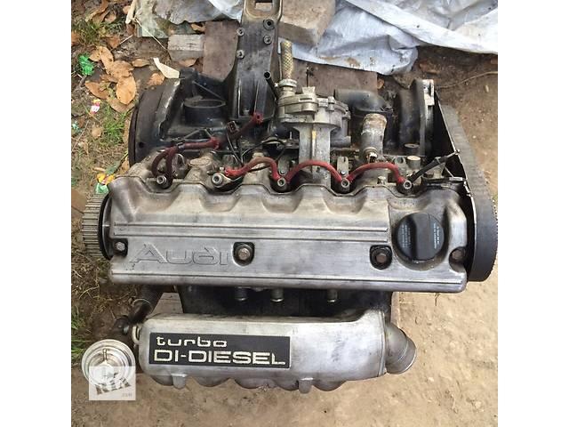 продам Б/у двигатель  Audi 100 c4 AAT 2.5 TDI бу в Ивано-Франковске