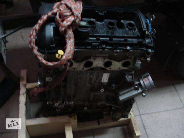 купить бу Б/у двигатель  авто Citroen DS EP-6 120лс. в Киеве