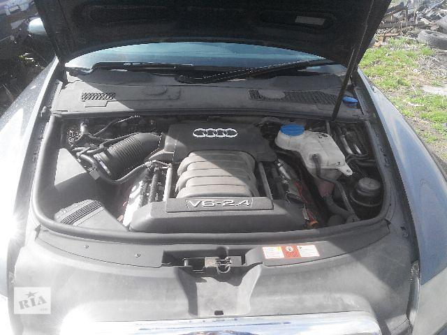 продам Б/у двигатель BDW для седана Audi A6 2006 бу в Львове