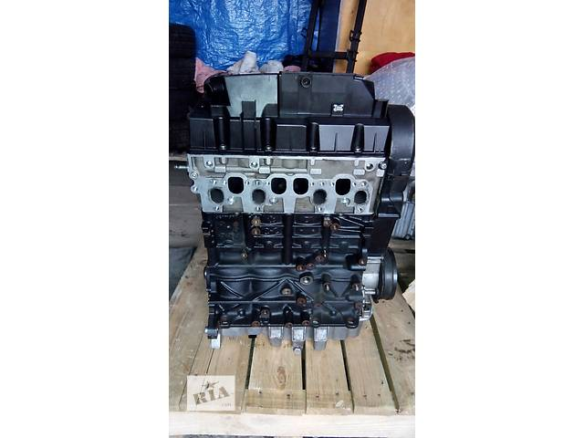 продам Б/у двигатель BLS  Volkswagen Caddy бу в Запорожье