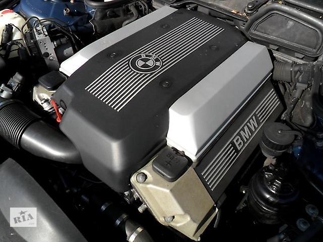 купить бу двигатель BMW М62TU 4.4, М62 4.4 N62 4.4 в Одессе