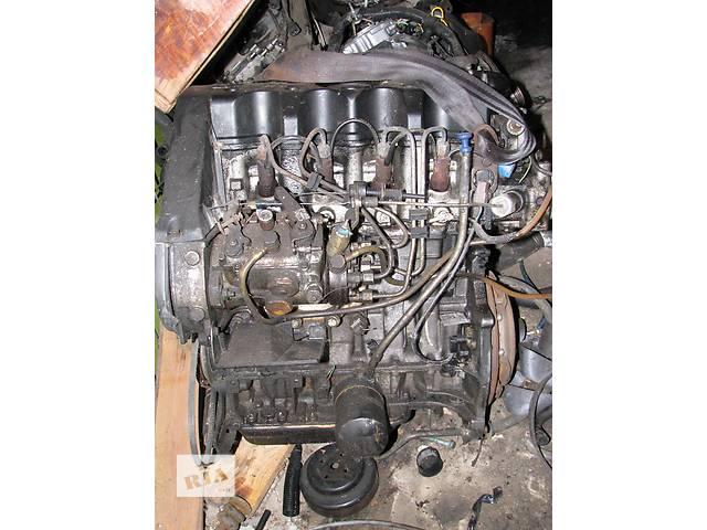 Б/у двигатель Citroen AX 1.4D TUD3, K9A PTC- объявление о продаже  в Броварах