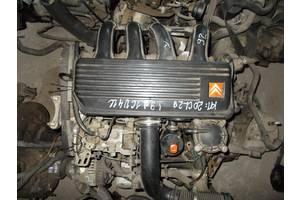 б/у Двигатели Citroen BX