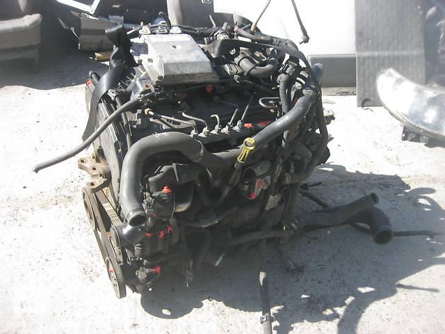 продам Б/у двигатель Citroen Jumper 2.2 hdi 2006- бу в Ровно