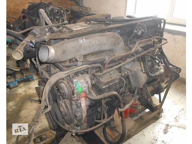 бу Б/у Двигатель Cummins 530 л.с для DAF в Черновцах