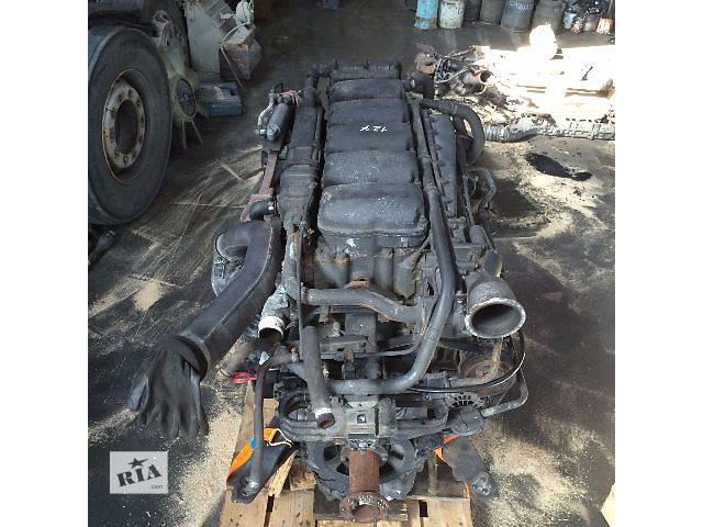 Б/у Двигатель DC9 18 L01/310hp, PDE, Euro-4 для Scania- объявление о продаже  в Черновцах