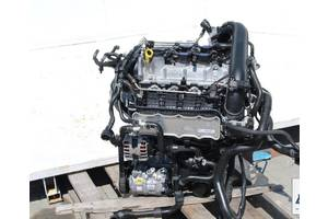 б/у Двигатели Audi A1