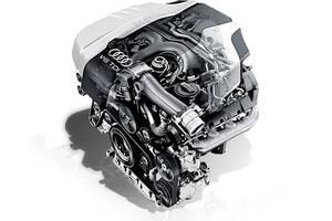 б/у Двигатели Audi A8
