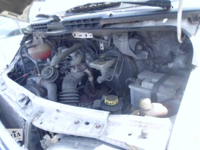 купить бу Б/у двигатель для автобуса Ford Transit в Берегово