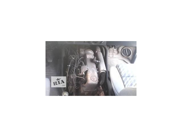 бу Б/у двигатель для автобуса Mercedes MB в Берегово (Закарпатской обл.)