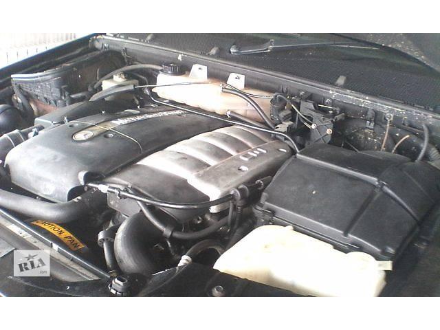 Б/у двигатель для автобуса Mercedes Sprinter 2004- объявление о продаже  в Берегово (Закарпатской обл.)