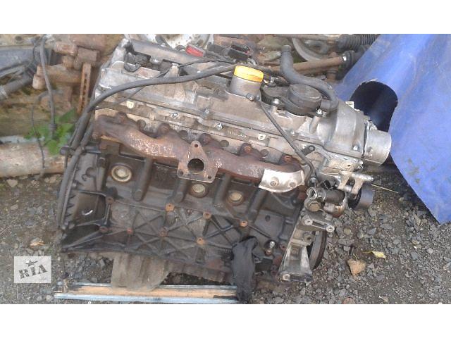 Б/у двигатель для автобуса Mercedes Sprinter 2005- объявление о продаже  в Луцке