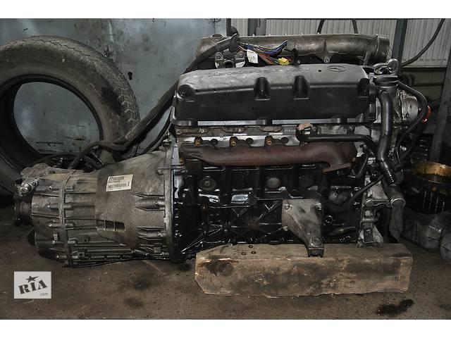 продам Б/у двигатель для автобуса Mercedes Sprinter 316 бу в Коломые