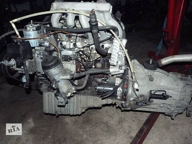 Б/у двигатель для автобуса Mercedes Sprinter 903, 2.9- объявление о продаже  в Звенигородке (Черкасской обл.)