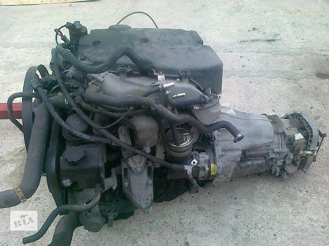 бу Б/у двигатель для автобуса Mercedes Sprinter в Ровно