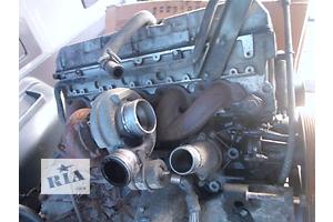 б/у Двигатель Mercedes Vario груз.
