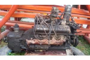 б/у Двигатели ПАЗ 32051