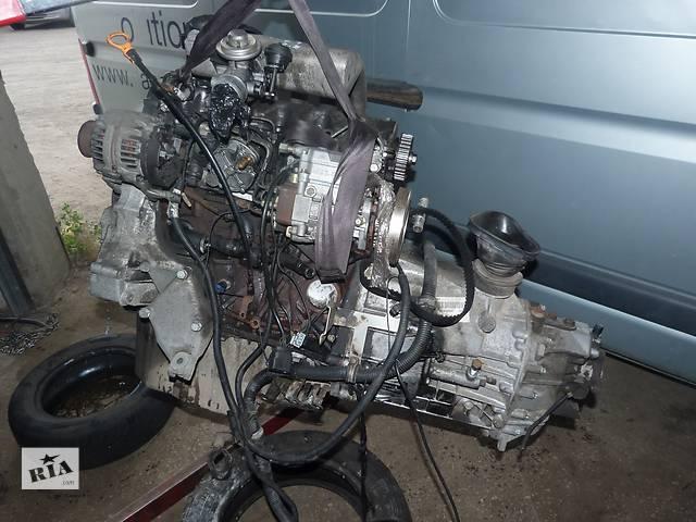купить бу Б/у двигатель для автобуса Volkswagen LT  2.5 в Звенигородке (Черкасской обл.)