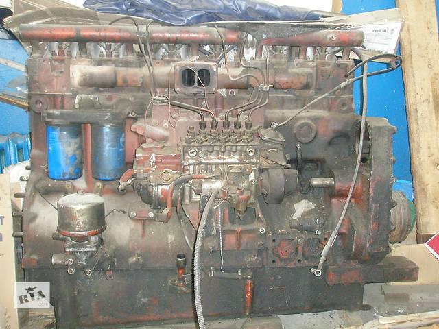 бу Б/у двигатель для автобуса в Черновцах